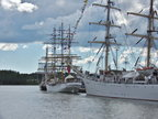 Tall Ships Races Turku 2017